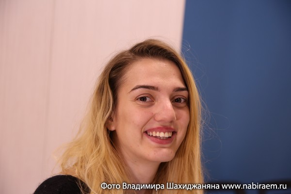 Ксения Анатольевна Александровна