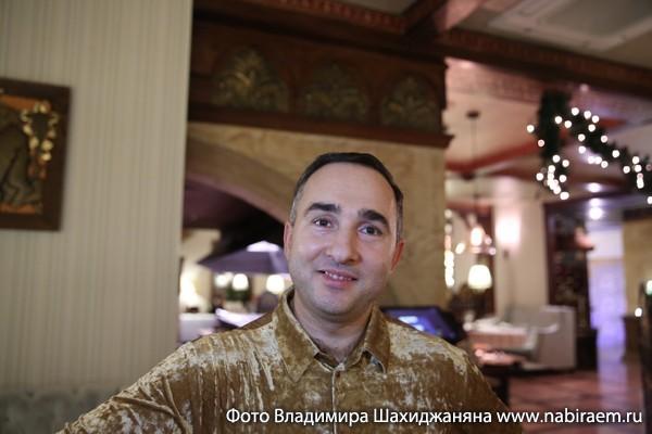Виталий Керган, Ноев ковчег