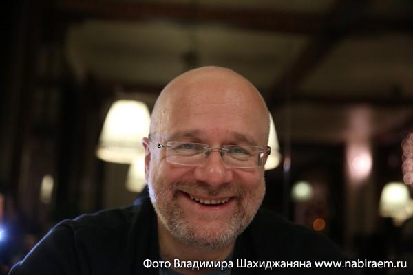 Кирилл Харатьян
