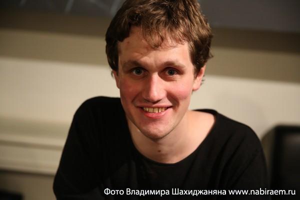 """Иван Швырков, """"Высокие братья"""""""
