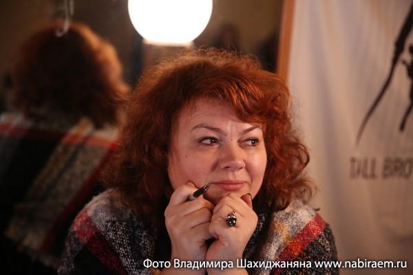 Елена Филичкина