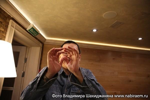 """Кафе """"Латук"""", китаец Владимир"""