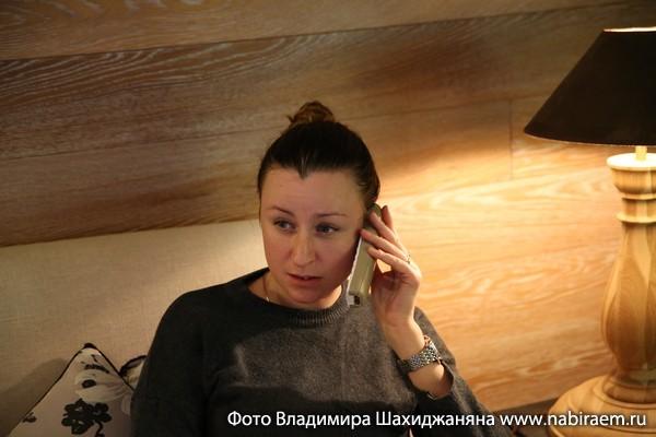 Екатерина Тягунова