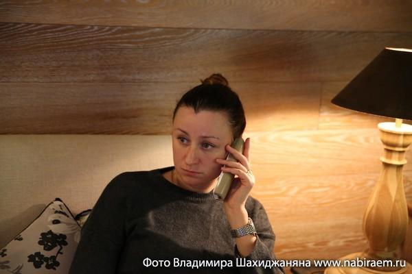 Екатерина Тягунова, Латук