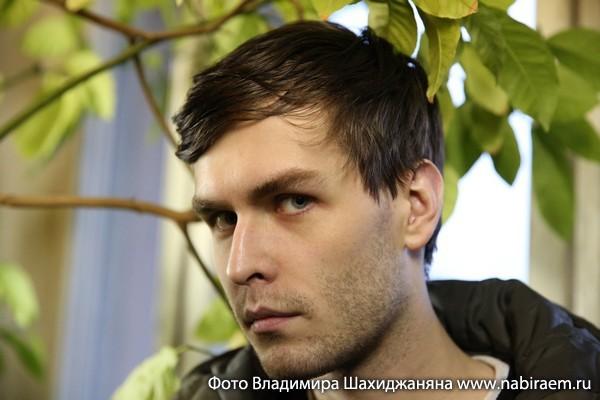 Александр Вишняков