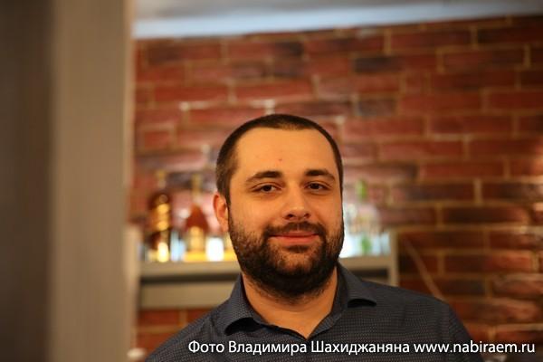 Ирвин Кишич