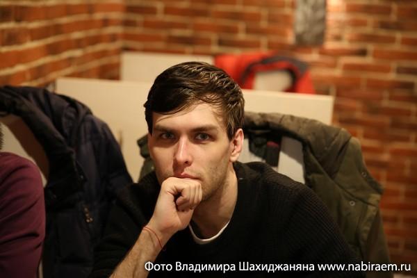 Александр Дмитриевич Вишняков