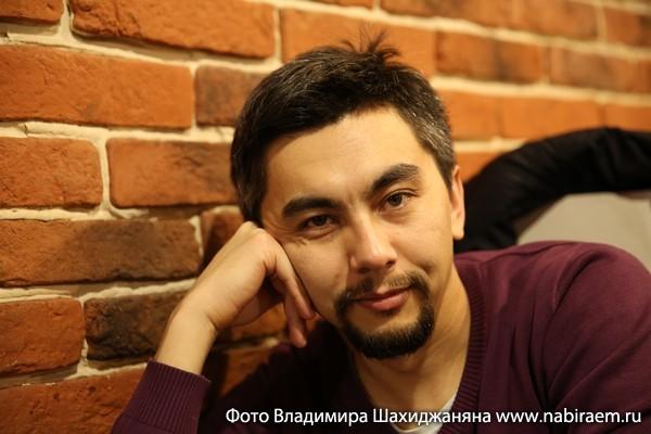 Рахматулин Марат Рауфович