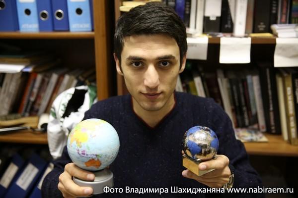 Артак Вартанян