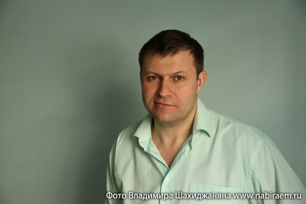 Антон Маслов