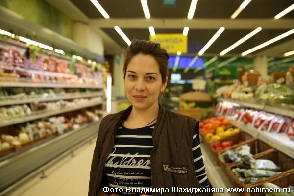 Амина Мезова