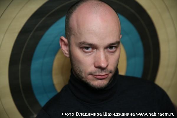 Юрий Бугров