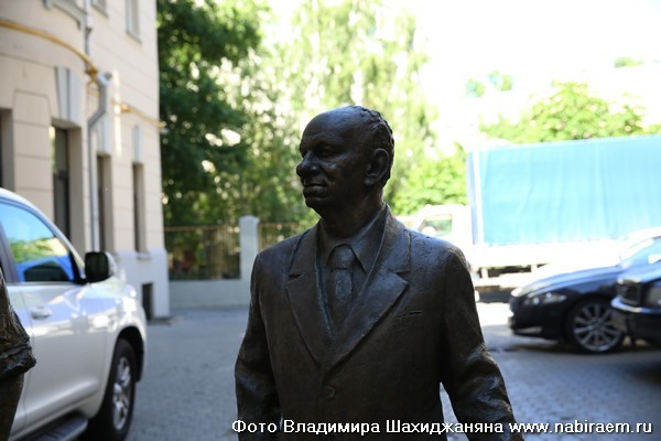 Драматург Виктор Розов