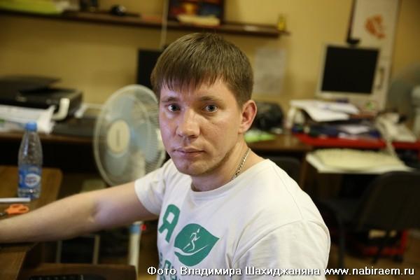 Николай Ненин