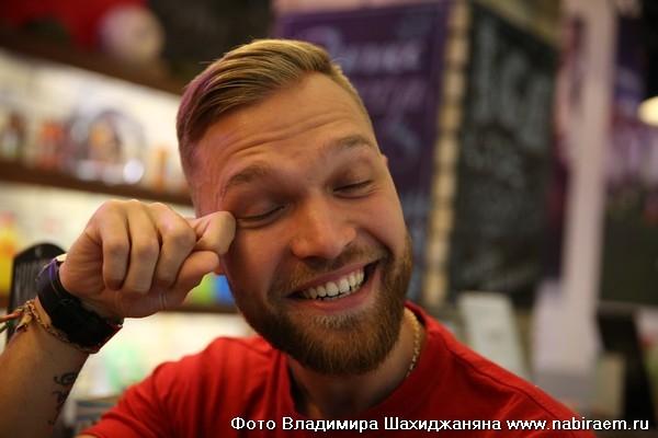 Тренер Александр Троцкий