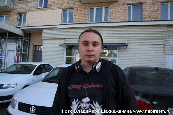 Павел Шажков