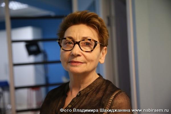 Людмила Аркадьевна Макарова