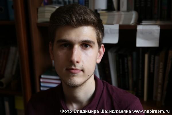 Алексей Будин
