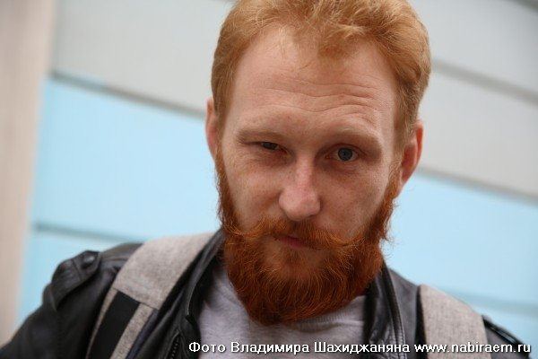 Николай Балахтин