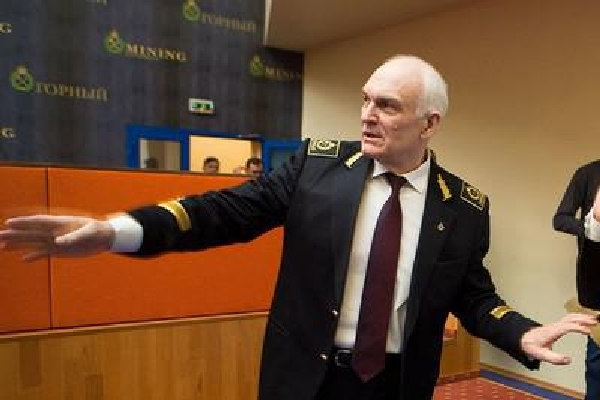 Владимир Литвиненко