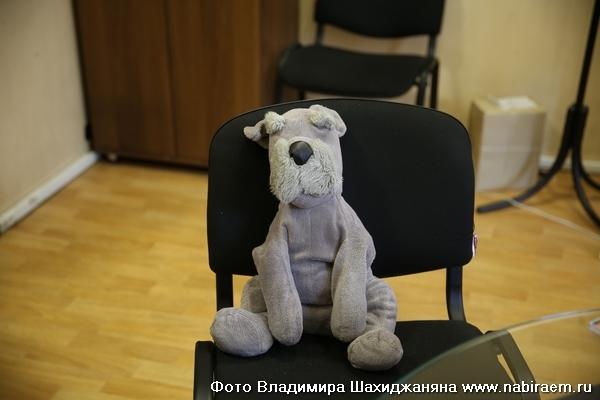 Пёс Барбос