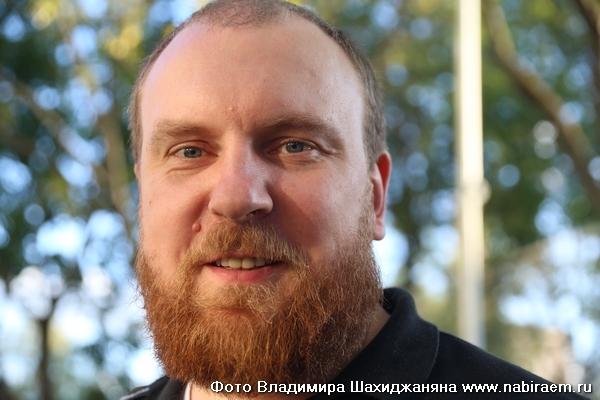 Сурдолог Антон Прошин