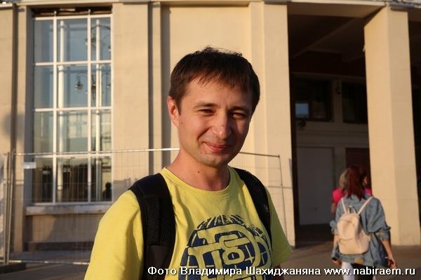 Ренат Шаймарданов