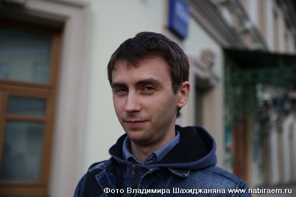Вадим Коваленко