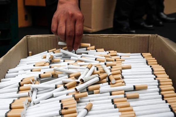 Сигареты в России подорожают