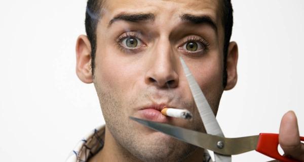 Что переживает организм при отказе от курения