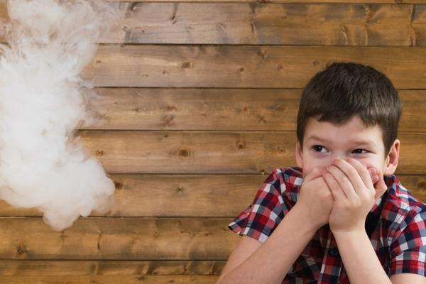 «Третичное курение» убивает всё вокруг