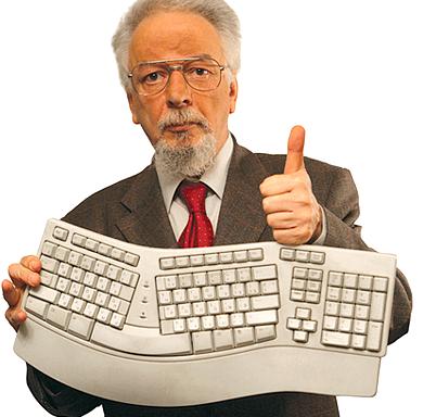 Онлайн клавиатуры тренажер игры